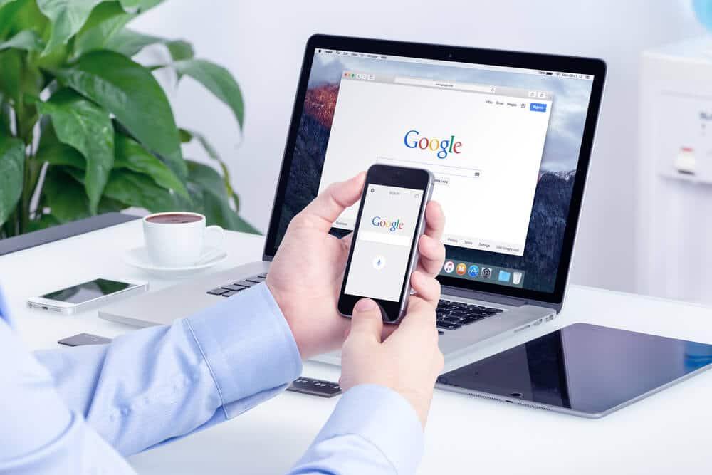 סימנים לשינויים בבסיס האלגוריתם החיפוש של גוגל?