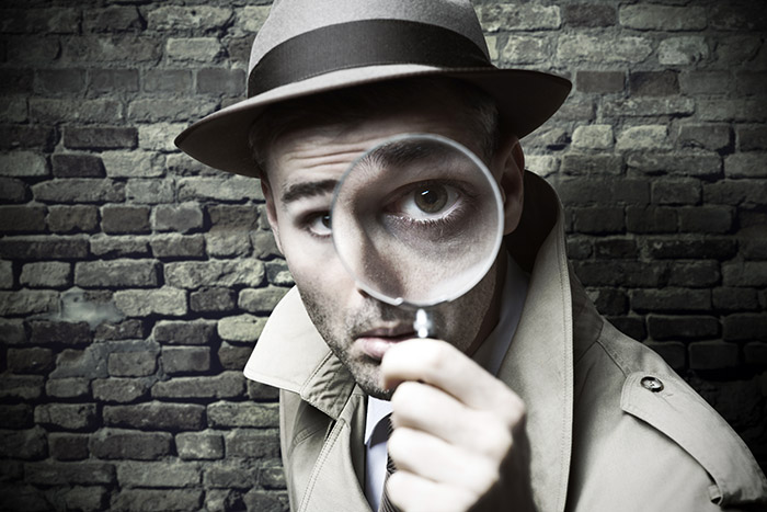 חיפוש ובדיקה